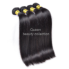 straight indian remy hair