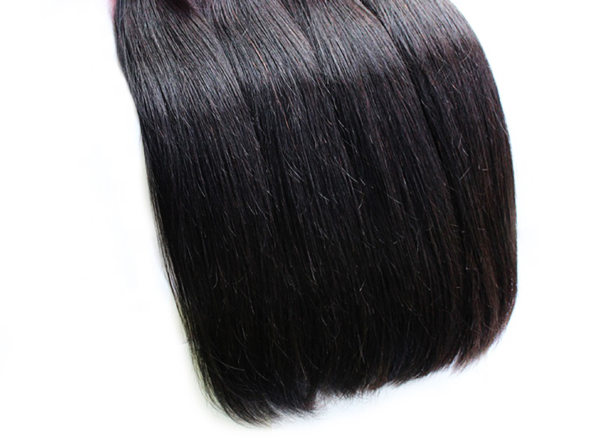 Beautiful long clip in hair extensions