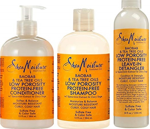 shampoo for your hair extensions